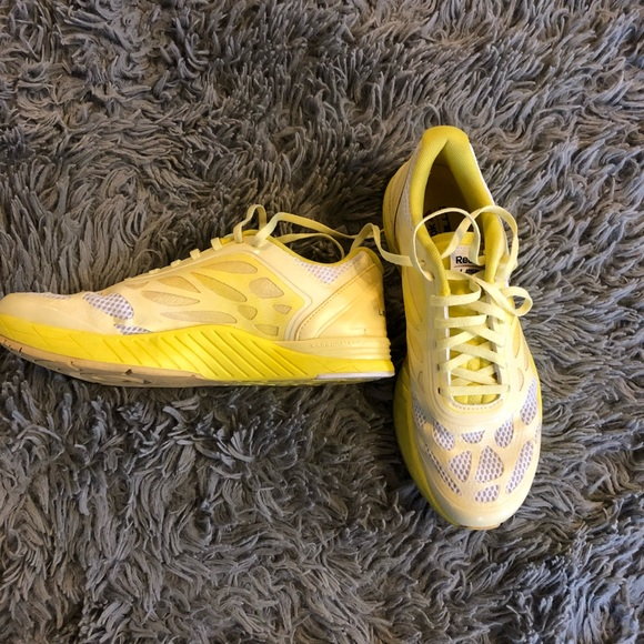 fefc2fcd86e Reebok Cardio Ultra Shoes Women Size 10 Les Mills.  M 5b4bacfae944ba707d87b711